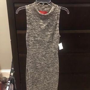 Akira midi dress - grey - never worn